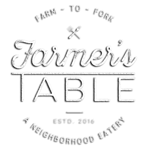 Farmer's Table