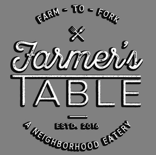 Farmer's Table | San Diego Restaurant